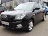 SsangYong Tivoli 1.6 AT (128 л.с.) 2016 с пробегом 1 тыс.км.  л. в Днепре на Autos.ua