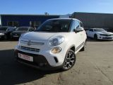 Fiat 500L 1.3 MultiJet-II Turbo AT (85 л.с.) 2013 з пробігом 70 тис.км.  л. в Киеве на Autos.ua