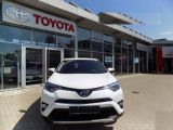 Toyota RAV4 2.2 D AT 4WD (150 л.с.) Комфорт 2016 с пробегом 4 тыс.км.  л. в Киеве на Autos.ua
