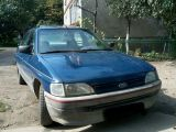 Ford Escort 1.4 MT (71 л.с.) 1990 с пробегом 100 тыс.км.  л. в Ивано-Франковске на Autos.ua