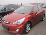 Hyundai Accent 1.4 AT (107 л.с.) 2014 з пробігом 44 тис.км.  л. в Киеве на Autos.ua