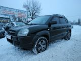 Hyundai Tucson 2.7 AT 4WD (175 л.с.) 2004 з пробігом 191 тис.км.  л. в Харькове на Autos.ua