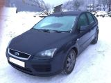 Ford Focus 1.8 TDCi MT (116 л.с.) 2006 с пробегом 145 тыс.км.  л. в Днепре на Autos.ua