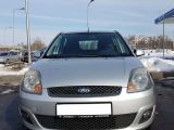 Ford Fiesta 1.4 TDCi MT (68 л.с.) 2006 з пробігом 116 тис.км.  л. в Днепре на Autos.ua