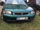 Honda Civic 1996 с пробегом 1 тыс.км. 1.4 л. в Черновцах на Autos.ua