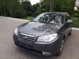 Hyundai Elantra 1.6 AT (122 л.с.) 2008 с пробегом 144 тыс.км.  л. в Одессе на Autos.ua