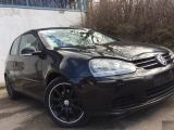 Volkswagen Golf 2.0 TDI MT (140 л.с.) 2004 с пробегом 211 тыс.км.  л. в Львове на Autos.ua