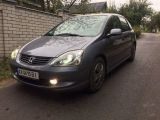 Honda Civic 2005 з пробігом 187 тис.км. 1.396 л. в Харькове на Autos.ua