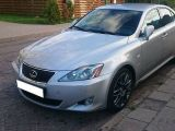 Lexus IS 220d MT (177 л.с.) 2006 с пробегом 139 тыс.км. 2.2 л. в Днепре на Autos.ua