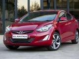 Hyundai Elantra 1.6 AT (132 л.с.) Active + Зимний пакет 2015 с пробегом 0 тыс.км.  л. в Днепре на Autos.ua