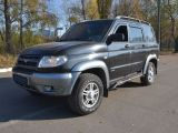 УАЗ Patriot 2.7 MT 4WD ГБО (128 л.с.) 2008 з пробігом 185 тис.км.  л. в Киеве на Autos.ua