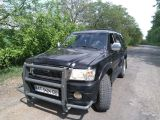 Great Wall Safe 2007 с пробегом 1 тыс.км. 2.2 л. в Ивано-Франковске на Autos.ua