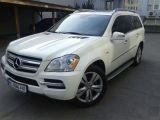 Mercedes-Benz GL-Класс 2011 с пробегом 77 тыс.км. 2.987 л. в Днепре на Autos.ua