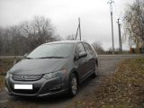 Honda Insight 2011 з пробігом 47 тис.км. 1.339 л. в Полтаве на Autos.ua
