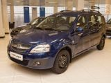 ВАЗ Largus 1.6 MT 16 кл (7 мест) (106 л.с.) 2015 с пробегом 0 тыс.км.  л. в Киеве на Autos.ua