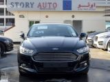Ford Mondeo 2.0 Hybrid Duratec AT (187 л.с.) LUX 2016 з пробігом 40 тис.км.  л. в Днепре на Autos.ua