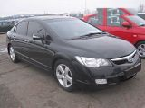 Honda Civic 1.8 AT (140 л.с.) 2008 з пробігом 145 тис.км.  л. в Киеве на Autos.ua