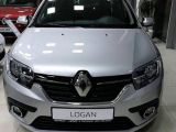 Renault Logan 1.2 MT (75 л.с.) 2017 с пробегом 1 тыс.км.  л. в Одессе на Autos.ua