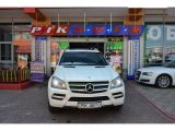 Mercedes-Benz GL-Класс GL 350 CDI BlueEFFICIENCY 7G-Tronic 4MATIC 7 мест (224 л.с.) 2011 с пробегом 135 тыс.км.  л. в Львове на Autos.ua
