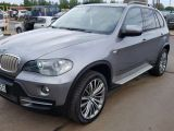 BMW X5 xDrive30d AT (235 л.с.) 2007 с пробегом 169 тыс.км.  л. в Львове на Autos.ua