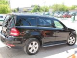 Mercedes-Benz GL-Класс 2011 с пробегом 140 тыс.км. 2.987 л. в Днепре на Autos.ua