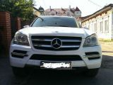 Mercedes-Benz GL-Класс 2011 с пробегом 100 тыс.км.  л. в Тернополе на Autos.ua