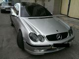 Mercedes-Benz CLK-Класс 2003 с пробегом 160 тыс.км. 4.966 л. в Харькове на Autos.ua