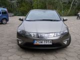 Honda Civic 2008 з пробігом 137 тис.км. 1.8 л. в Львове на Autos.ua