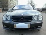 Mercedes-Benz CL-Класс 2003 с пробегом 138 тыс.км. 4.966 л. в Харькове на Autos.ua
