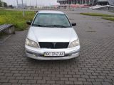 Mitsubishi Lancer 1.6 AT (98 л.с.) 2002 с пробегом 175 тыс.км.  л. в Львове на Autos.ua