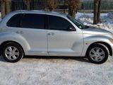 Chrysler PT Cruiser 2004 с пробегом 166 тыс.км. 2 л. в Черкассах на Autos.ua