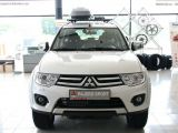 Mitsubishi Pajero Sport 3.0 AT AWD (222 л.с.) 2015 с пробегом 0 тыс.км.  л. в Днепре на Autos.ua