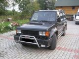 Isuzu Trooper 1992 з пробігом 238 тис.км. 2.559 л. в Львове на Autos.ua