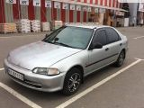 Honda Civic 1992 з пробігом 396 тис.км. 1.5 л. в Харькове на Autos.ua