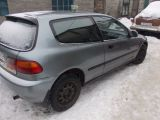 Honda Civic 1992 з пробігом 111 тис.км. 1.493 л. в Харькове на Autos.ua