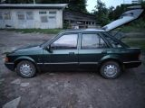 Ford Escort 1.4 MT (73 л.с.) 1990 с пробегом 80 тыс.км.  л. в Черкассах на Autos.ua