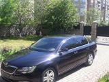 Skoda Superb 1.8 TSI AT (152 л.с.) 2013 с пробегом 88 тыс.км.  л. в Ивано-Франковске на Autos.ua
