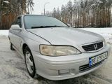 Honda Accord 2000 с пробегом 330 тыс.км. 1.849 л. в Ирпене на Autos.ua