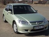 Honda Civic 2005 з пробігом 89 тис.км. 1.59 л. в Краматорске на Autos.ua