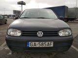 Volkswagen Golf 1.9 SDI MT (68 л.с.) 1998 с пробегом 286 тыс.км.  л. в Львове на Autos.ua