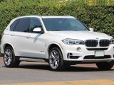 BMW X5 xDrive40e Steptronic (245 л.с.) 2016 с пробегом 17 тыс.км.  л. в Львове на Autos.ua