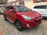 Hyundai Tucson 2.0 CRDi AT 4WD (150 л.с.) 2014 с пробегом 1 тыс.км.  л. в Днепре на Autos.ua