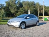 Honda Civic 2008 з пробігом 45 тис.км. 1.8 л. в Днепре на Autos.ua