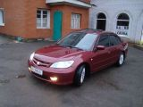 Honda Civic 2005 з пробігом 136 тис.км. 1.59 л. в Днепре на Autos.ua