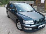 Mitsubishi Space Wagon 2.4 GDi AT (150 л.с.) 2000 с пробегом 350 тыс.км.  л. в Ивано-Франковске на Autos.ua