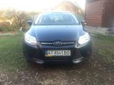 Ford Focus 1.6 TDCi MT (95 л.с.) 2011 з пробігом 230 тис.км.  л. в Ивано-Франковске на Autos.ua