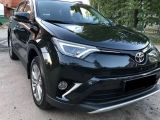 Toyota RAV4 2.2 D AT 4WD (150 л.с.) Престиж Плюс 2016 с пробегом 1 тыс.км.  л. в Одессе на Autos.ua