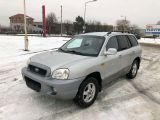 Hyundai Santa Fe 2.7 AT (173 л.с.) 2003 с пробегом 196 тыс.км.  л. в Днепре на Autos.ua