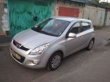 Hyundai i20 1.4 AT (101 л.с.) 2010 з пробігом 58 тис.км.  л. в Киеве на Autos.ua