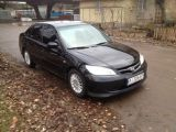 Honda Civic 2005 з пробігом 170 тис.км. 1.59 л. в Броварах на Autos.ua